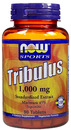 Tribulus, 1000mg, 90 tablets