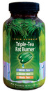 Triple-Tea, Fat Burner, 75 softgels