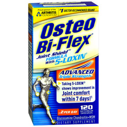 Osteo Bi-Flex- Triple Strength, 120 caplets