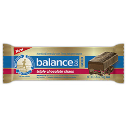 Balance Bar Gold- Triple Chocolate Chaos (15 pack)