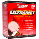 Ultramet, Strawberry (20 pack)