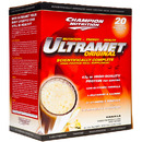 Ultramet, Vanilla (20 pack)