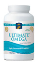 Ultimate Omega, Lemon, 180 Softgels