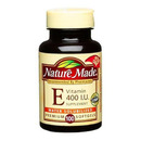 Vitamin E-400IU Water-Soluable, 100 Softgels