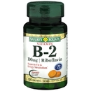 Vitamin B-2, 100 mg, 100 tablets