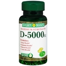 Vitamin D-5000 IU, 100 softgels