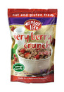Very Berry Crunch Granola, 12.8oz