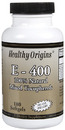 Vitamin E-400IU, Mixed Tocopherols, 180 softgels