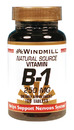Vitamin B-1, 250mg, 100 Tablets
