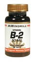 Vitamin B-2, 50mg, 100 Tablets