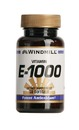 Vitamin E-1000IU, 30 Softgels