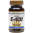 Vitamin E-400 IU, 90 Softgels