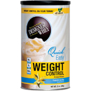 Weight Control, Vanilla, 12oz