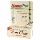 WRM Clear, Worm Relief, 15ml