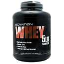 Whey, High Quality Whey Protein, Vanilla, 5lb