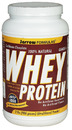 Whey Protein, Caribbean Chocolate, 2lbs