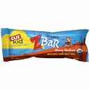 Clif Kid- ZBar, Honey Graham (18 pack)