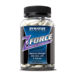 Dymatize- Z-Force, 90 capsules