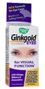 ginkgold Eyes, 60 tablets
