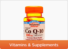 Vitamin and Supplements