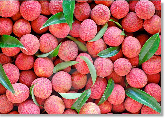 Lichi Super Fruit