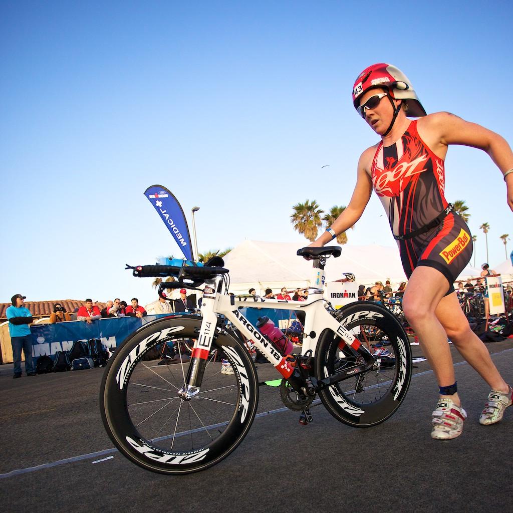 triathlon - competition