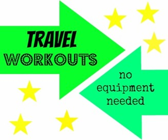 workout-travel